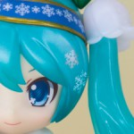 <!--:ja-->ねんどろいど 雪ミク Snow Bell Ver. by GOOD SMILE COMPANY/ワンダーフェスティバル2015[冬]<!--:--><!--:en-->Nendoroid Snow Miku: Snow Bell Ver. by GOOD SMILE COMPANY / Wonder Festival 2015 Winter<!--:-->